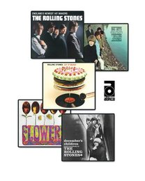 The Complete Rolling Stones: The London Years (Amazon.com Exclusive)