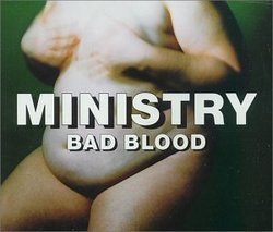 Bad Blood / Happy Dust