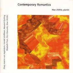 Contemporary Romantics