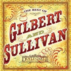 Best of Gilbert & Sullivan