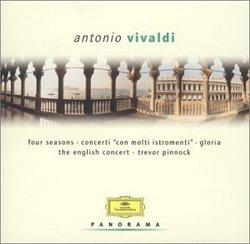 Panorama: Antonio Vivaldi