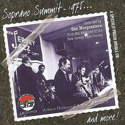 Soprano Summit 1975