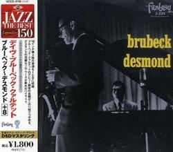 Brubeck/Desmond