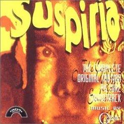 Suspiria: Complete Version