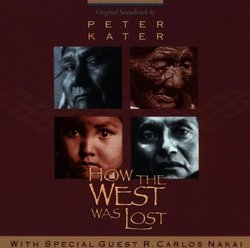 How The West Was Lost (1993 TV Documentary Series)