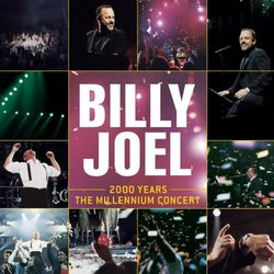 2000 Years: Millennium Concert
