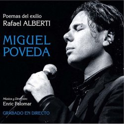 Poemas Del Exilio Rafael ALberti