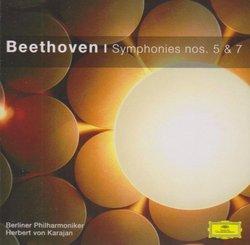 Symphony Nos. 5 & 7