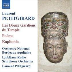 Symphonic Poems (Les Douze Gardiens du Temple)