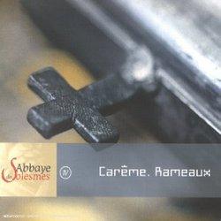 Careme/Rameaux