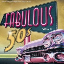 Fabulous 50s - Vol.3