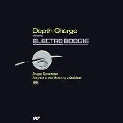 Electroboogie: Shape Generator