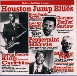 Houston Jump Blues 1950's