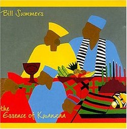 Essence of Kwanzaa