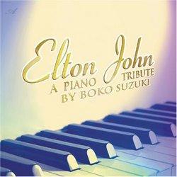 Elton John: A Piano Tribute