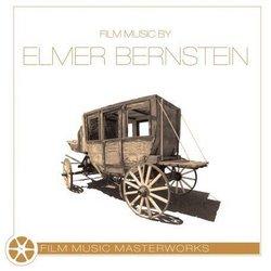 Film Music by Elmer Bernstein