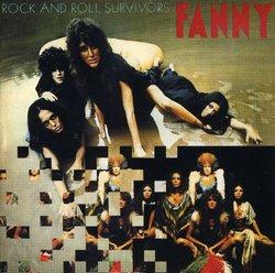 Rock & Roll Survivors (Reis)