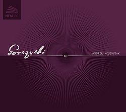 Grzegorz Gerwazy Gorczycki: Vocal & Instrumental Works, Vol. 2