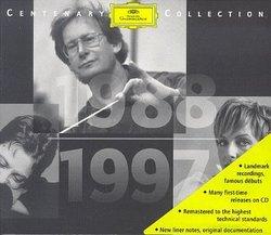 Centenary Collection 7: 1988-1997