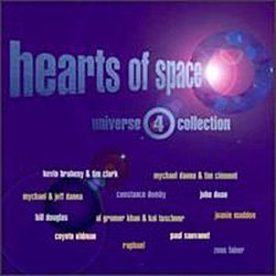 Universe 4: A Hearts Of Space Collection