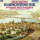 Georg Druschetzky: Harmoniemusik