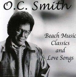 Beach Music Classics & Love Songs