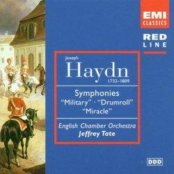 Symphonies 96, 100 & 103