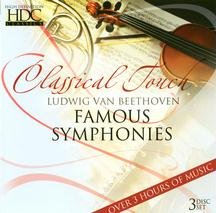 Beethoven: Famous Symphonies