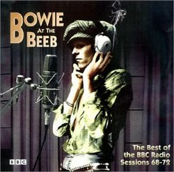 Bowie at Beeb: B.O. Of BBC Radio 68-72 (Bonus CD)