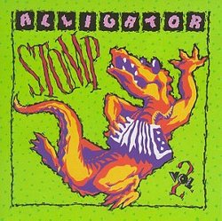 Alligator Stomp 2