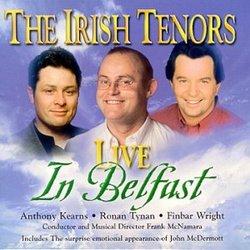 The Irish Tenors Live in Belfast