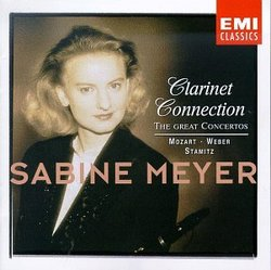 Clarinet Connection