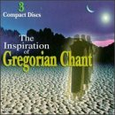 Inspiration of Gregorian Chant