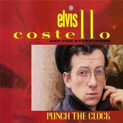 Punch the Clock (Dig) (Spkg)