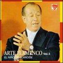 Arte Flamenco Vol. 3