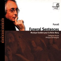 Henry Purcell: Funeral Sentences