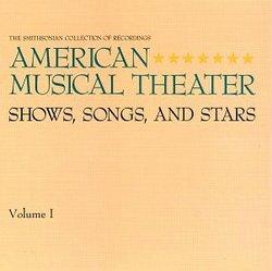 Vol. 1-American Musical Theater