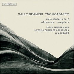 Sally Beamish: The Seafarer