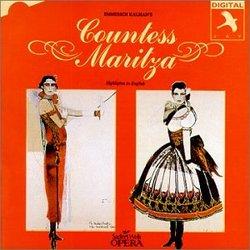 Countess Maritza