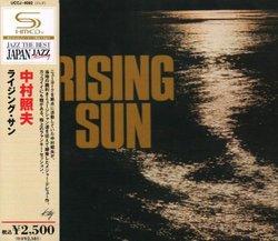 Rising Sun (Shm)