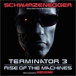 Terminator 3: Rise of the Machines [Original Motion Picture Soundtrack]
