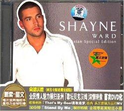 Shayne Ward-Special Edition