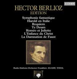 Hector Berlioz Edition (Box Set)