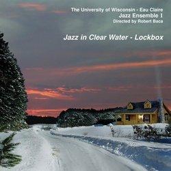 Jazz in Clear Water: Lockbox