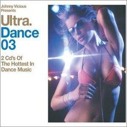 Ultra Dance 3: Johnny Vicious