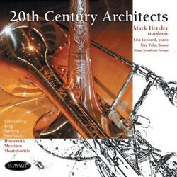 20th Century Architects