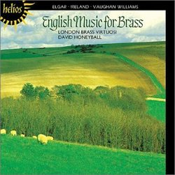 English Music for Brass