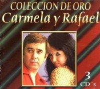 Coleccion De Oro (3cd's)