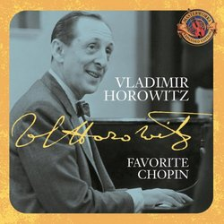 Favorite Chopin