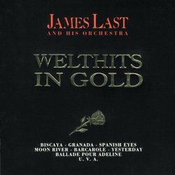 Welthits in Gold: The Best of James Last